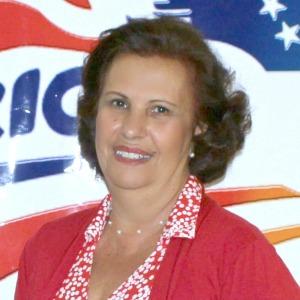 Flavia Cabral