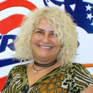 Vicky Garcia