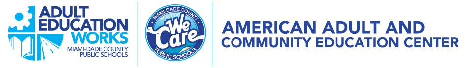 American Adult and Community Education Center